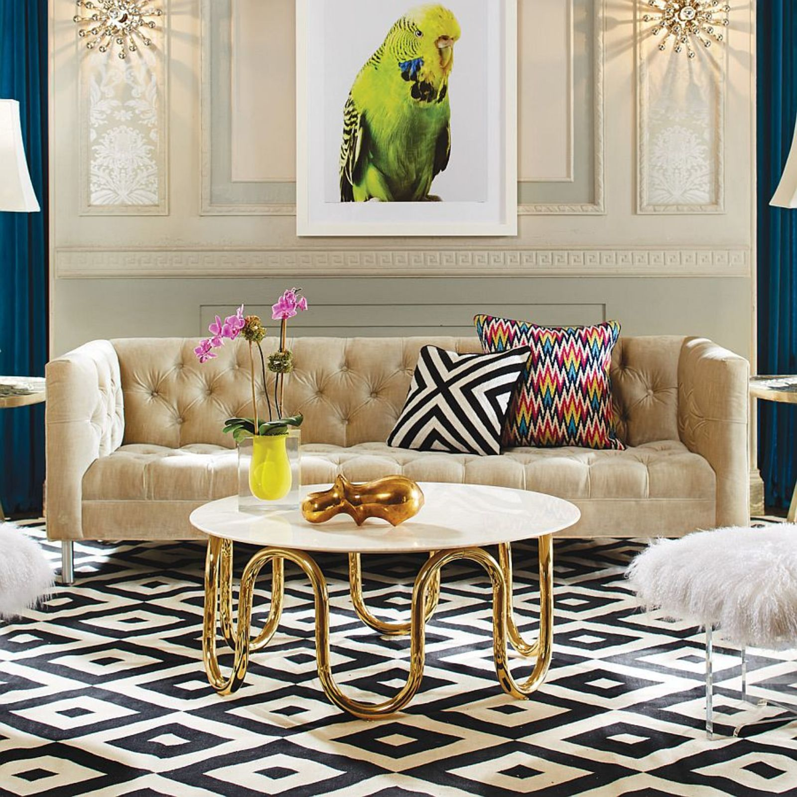 10 Color Trends that will Improve your Living Room Design6 color trends 10 Color Trends that will Improve your Living Room Design 10 Color Trends that will Improve your Living Room Design6