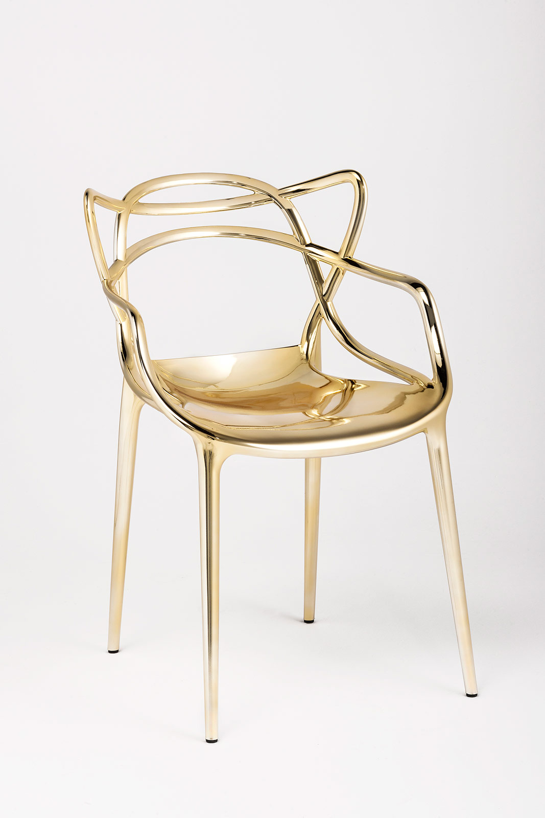modern gold chairs 8 Modern Gold Chairs for your Living Room 10 Modern Gold Chairs for your Living Room