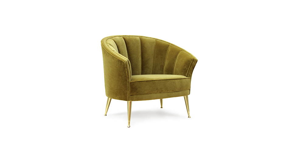 modern gold chairs 8 Modern Gold Chairs for your Living Room 10 Modern Gold Chairs for your Living Room4
