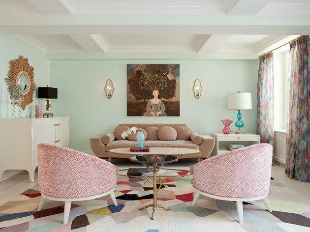 How to Give a Pop of Color to your Living Room Design3 Living Room Design How to Give a Pop of Color to your Living Room Design How to Give a Pop of Color to your Living Room Design3