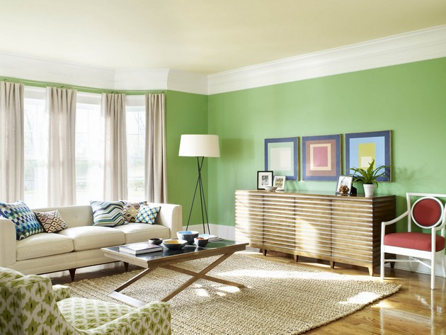 How to Give a Pop of Color to your Living Room Design6 Living Room Design How to Give a Pop of Color to your Living Room Design How to Give a Pop of Color to your Living Room Design6