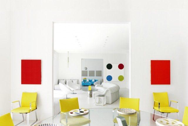 Earthy Room Decoration Theme