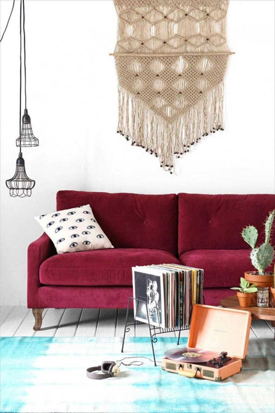 Marsala colors Fall trends The Best Fall Trends to Improve Your Living Room Decoration The Best Fall Trends to Improve Your Living Room Decoration6