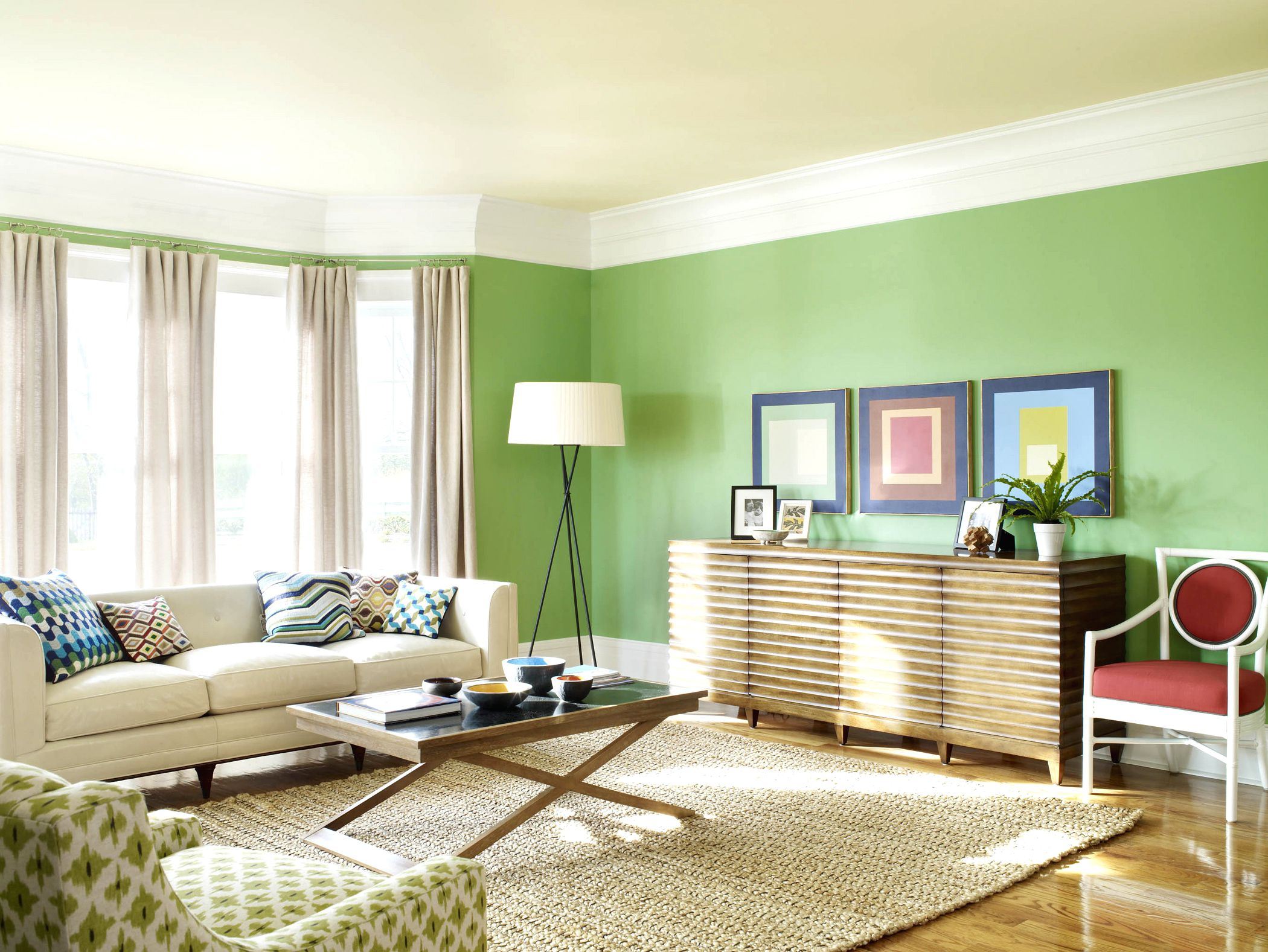 The Best Summer Paint Colors for Your Living Room4 summer paint colors for your living room The Best Summer Paint Colors for Your Living Room The Best Summer Paint Colors for Your Living Room4