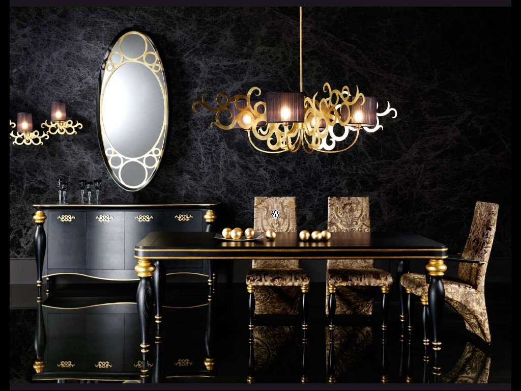 Top 10 Black Dining Rooms that will Delight You8 black dining rooms Top 10 Black Dining Rooms that will Delight You Top 10 Black Dining Rooms that will Delight You8