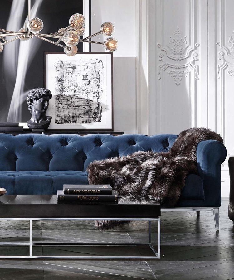 Trendy Color Schemes To Decorate Your Living Room For Fall - Trendy colors for living rooms