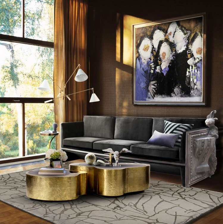 Trendy Color Schemes to Decorate Your Living Room for Fall9 trendy color schemes Trendy Color Schemes to Decorate Your Living Room for Fall Trendy Color Schemes to Decorate Your Living Room for Fall9