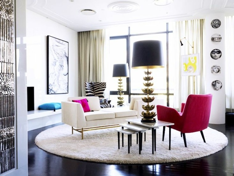 10 Cheerful Winter Living Rooms by Jonathan Adler  winter living rooms 10 Cheerful Winter Living Rooms by Jonathan Adler 10 Cheerful Winter Living Rooms by Jonathan Adler6