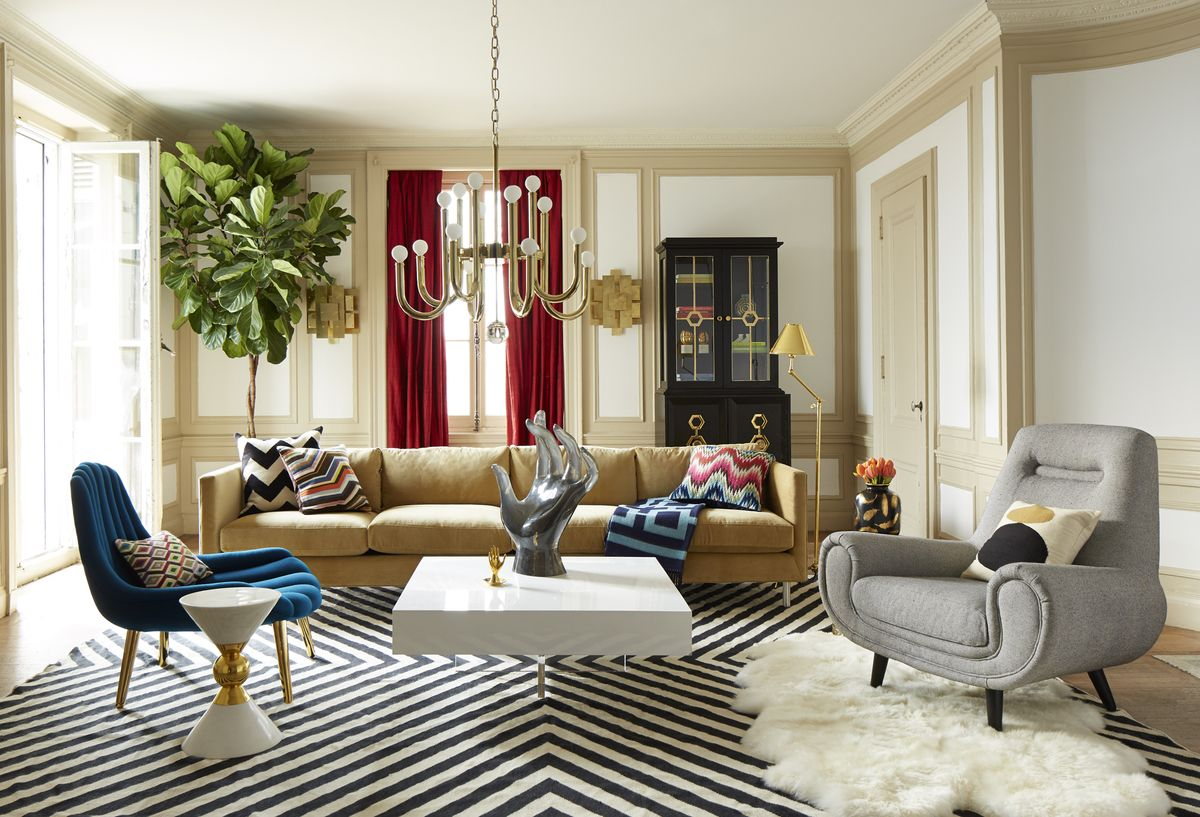 10 Cheerful Winter Living Rooms by Jonathan Adler  winter living rooms 10 Cheerful Winter Living Rooms by Jonathan Adler 10 Cheerful Winter Living Rooms by Jonathan Adler7