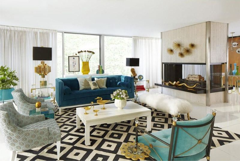 10-cheerful-winter-living-rooms-by-jonathan-adler9 winter living rooms 10 Cheerful Winter Living Rooms by Jonathan Adler 10 Cheerful Winter Living Rooms by Jonathan Adler9