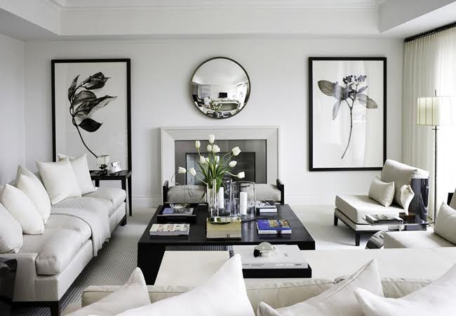 10 White Living Rooms Ideas for your Winter Decoration winter decoration 8 White Living Rooms Ideas for your Winter Decoration 10 White Living Rooms Ideas for your Winter Decoration