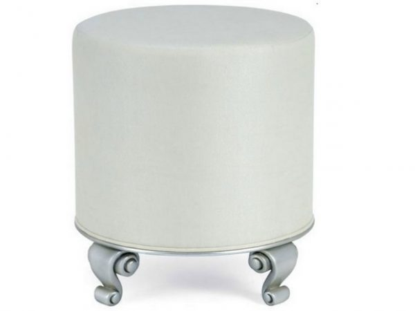 Volute Stool by Christopher Guy living room style Improve your Living Room Style with Gorgeous Stools Improve your Living Room Style with Gorgeous Stools8