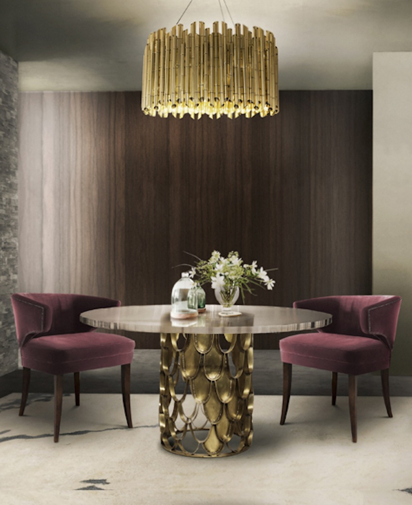 brabbu dining room design Take a Look at the Best Furniture Pieces for your Dining Room Design Take a Look at the Best Furniture Pieces for your Dining Room Design5