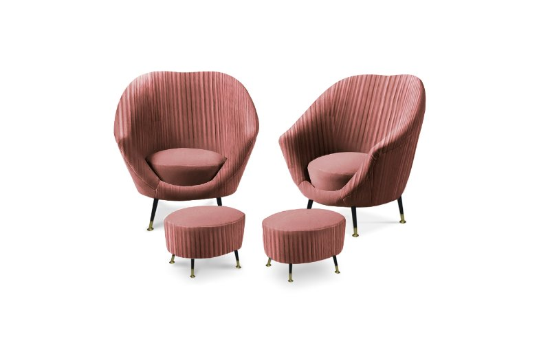 The Best Accent Chairs to Improve your Living Room Décor accent chairs The Best Accent Chairs to Improve your Living Room Décor The Best Accent Chairs to Improve your Living Room D  cor