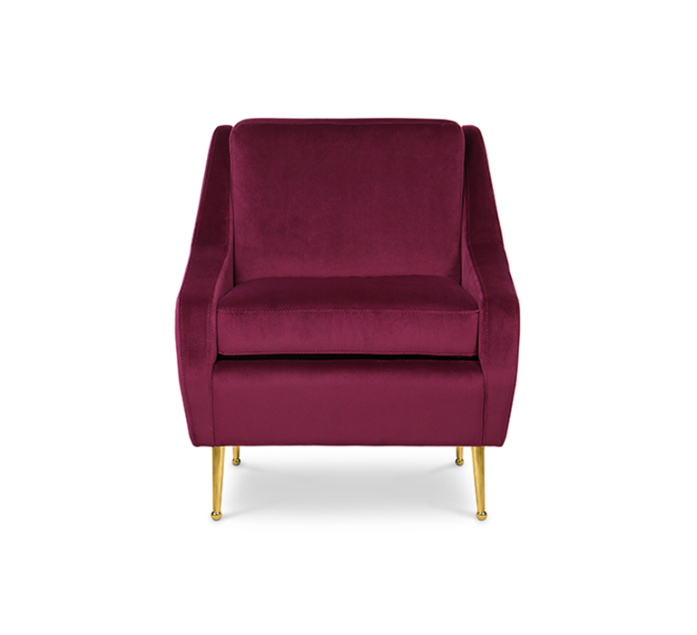 accent chairs The Best Accent Chairs to Improve your Living Room Décor The Best Accent Chairs to Improve your Living Room D  cor7