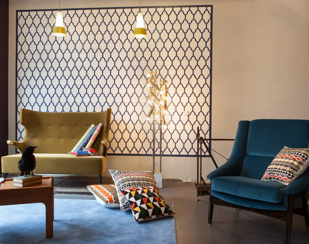 Discover The Best Hospitality Design Projects From Brabbu Contract  brabbu contract Discover The Best Hospitality Design Projects From Brabbu Contract Blue Living Berlin 1 HR