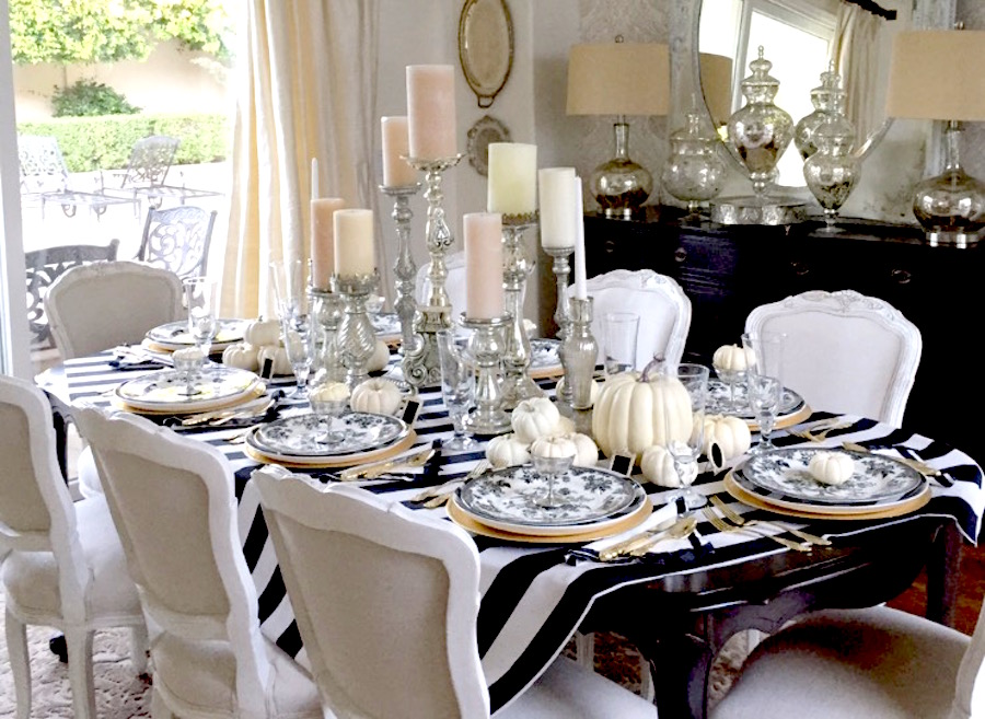 Halloween  Dining Tables Décor for Halloween The Best Dining Tables Décor for Halloween The Best Dining Tables D  cor for Halloween3