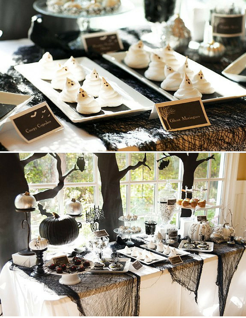 The Best Dining Tables Décor for Halloween  Dining Tables Décor for Halloween The Best Dining Tables Décor for Halloween The Best Dining Tables D  cor for Halloween6
