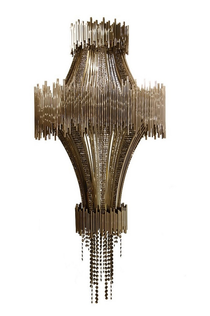 The Best Luxury Chandeliers for Your Living Room Luxury Chandeliers The Best Luxury Chandeliers for Your Living Room The Best Luxury Chandeliers for Your Living Room5