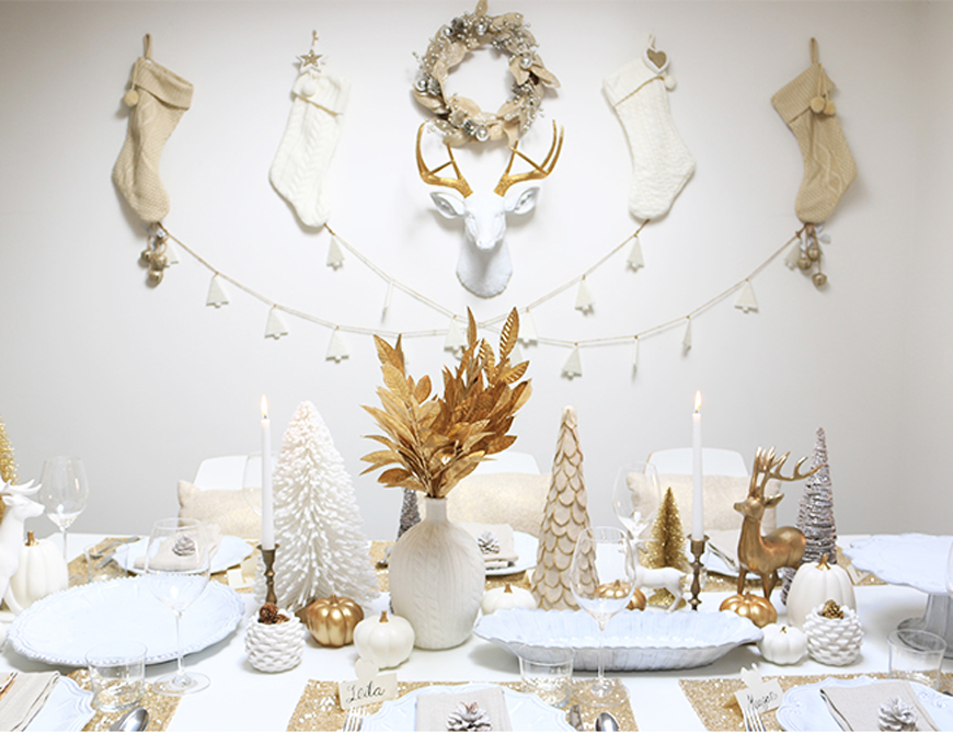 10 Gorgeous Table Settings for Christmas that you Will Love table settings for christmas 8 Gorgeous Table Settings for Christmas that you Will Love 10 Gorgeous Table Settings for Christmas that you Will Love