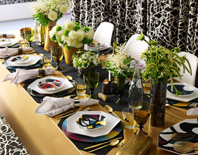 10 Stylish Ways to Decorate your Dining Table for Thanksgiving  Dining Table for Thanksgiving 10 Stylish Ways to Decorate your Dining Table for Thanksgiving 10 Stylish Ways to Decorate your Dining Table for Thanksgiving4