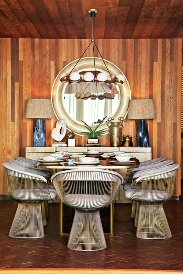 How to Give Elegance to your Dining Room by Kelly Wearstler  dining rooms with kelly wearstler How to Give Elegance to Dining Rooms with Kelly Wearstler Style How to Give Elegance to your Dining Room by Kelly Wearstler7