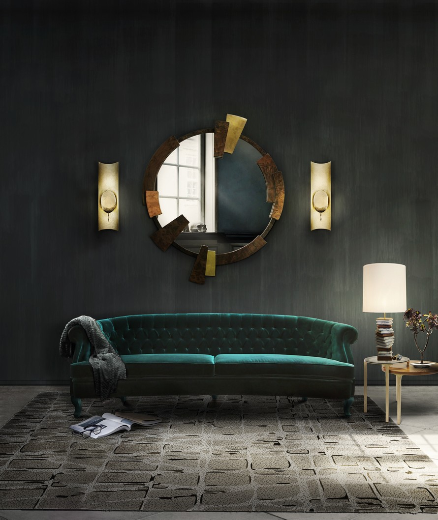 The most beautiful wall mirror designs for your living room the most beautiful wall mirror designs for your living room wall mirror designs the most beautiful amipublicfo Image collections