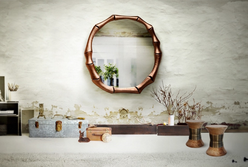 Brabbu  mirror design Top 10 Mirror Design for Your Living Room Decor Top 10 Mirror Design for Your Living Room Decor5