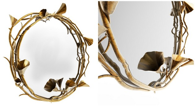 Stella mirror  mirror design Top 10 Mirror Design for Your Living Room Decor Top 10 Mirror Design for Your Living Room Decor7
