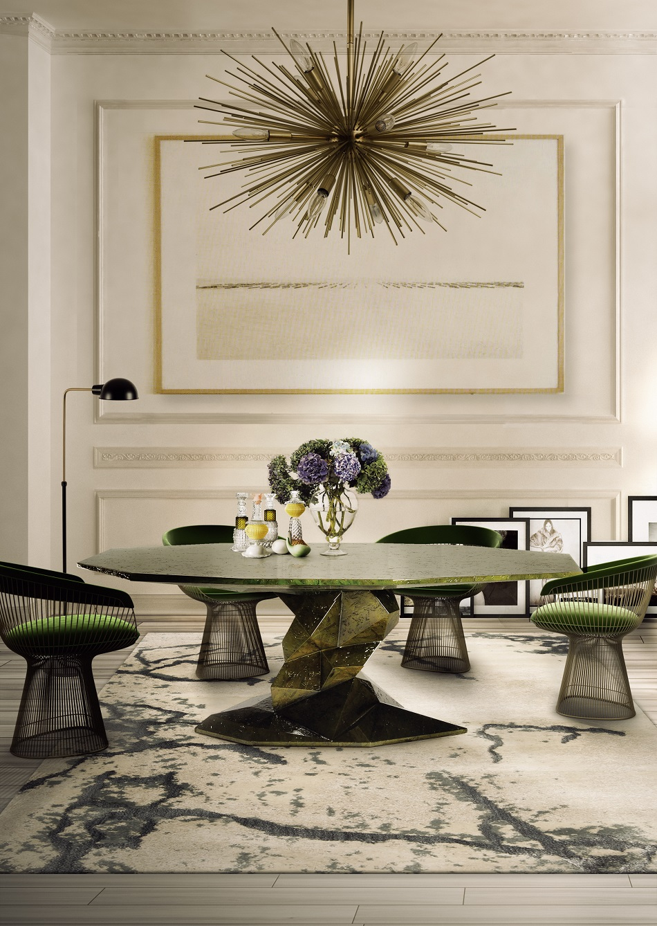 10 Majestic Dining Room Tables You Will Want To Have  Dining Room Tables 9 Majestic Dining Room Tables You Will Want To Have 10 Majestic Dining Room Tables You Will Want To Have5
