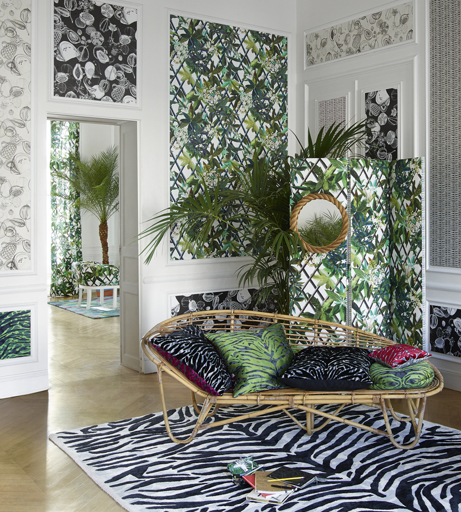 10 Wallpaper Designs That will Fit Perfectly in your Home wallpaper designs 10 Wallpaper Designs That will Fit Perfectly in your Home 10 Wallpaper Designs That will Fit Perfectly in your Home5