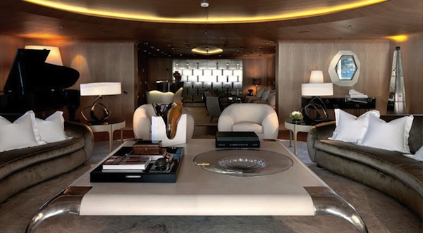 luxury yachts Get Inside This Luxury Yachts with Gorgeous Interiors Get Inside This Luxury Yachts with Gorgeous Interiors2