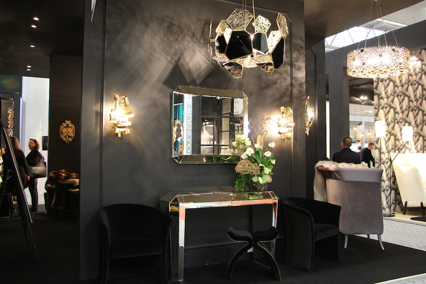 KOKET maison et objet paris Luxury Brands That you Need to Visit While in Maison et Objet Paris Luxury Brands That you Need to Visit While in Maison et Objet Paris 20178