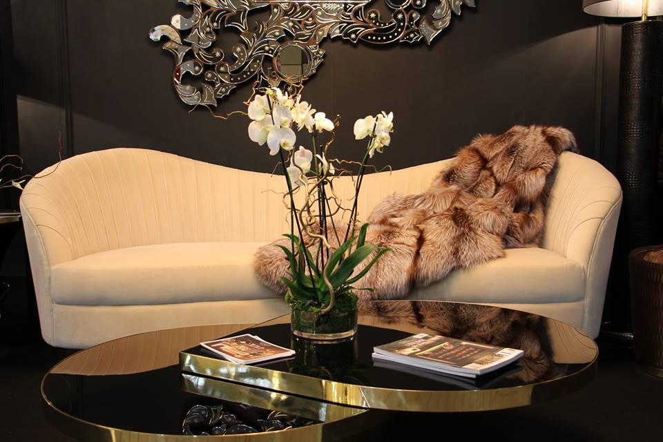 KOKET maison et objet paris Luxury Brands That you Need to Visit While in Maison et Objet Paris Luxury Brands That you Need to Visit While in Maison et Objet Paris 20179