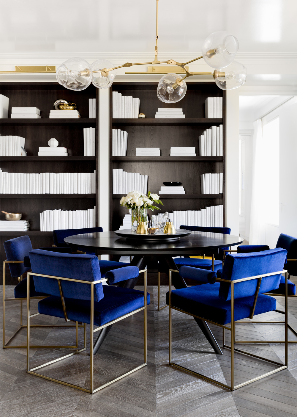 Statement Dining Room Chairs That you will Love