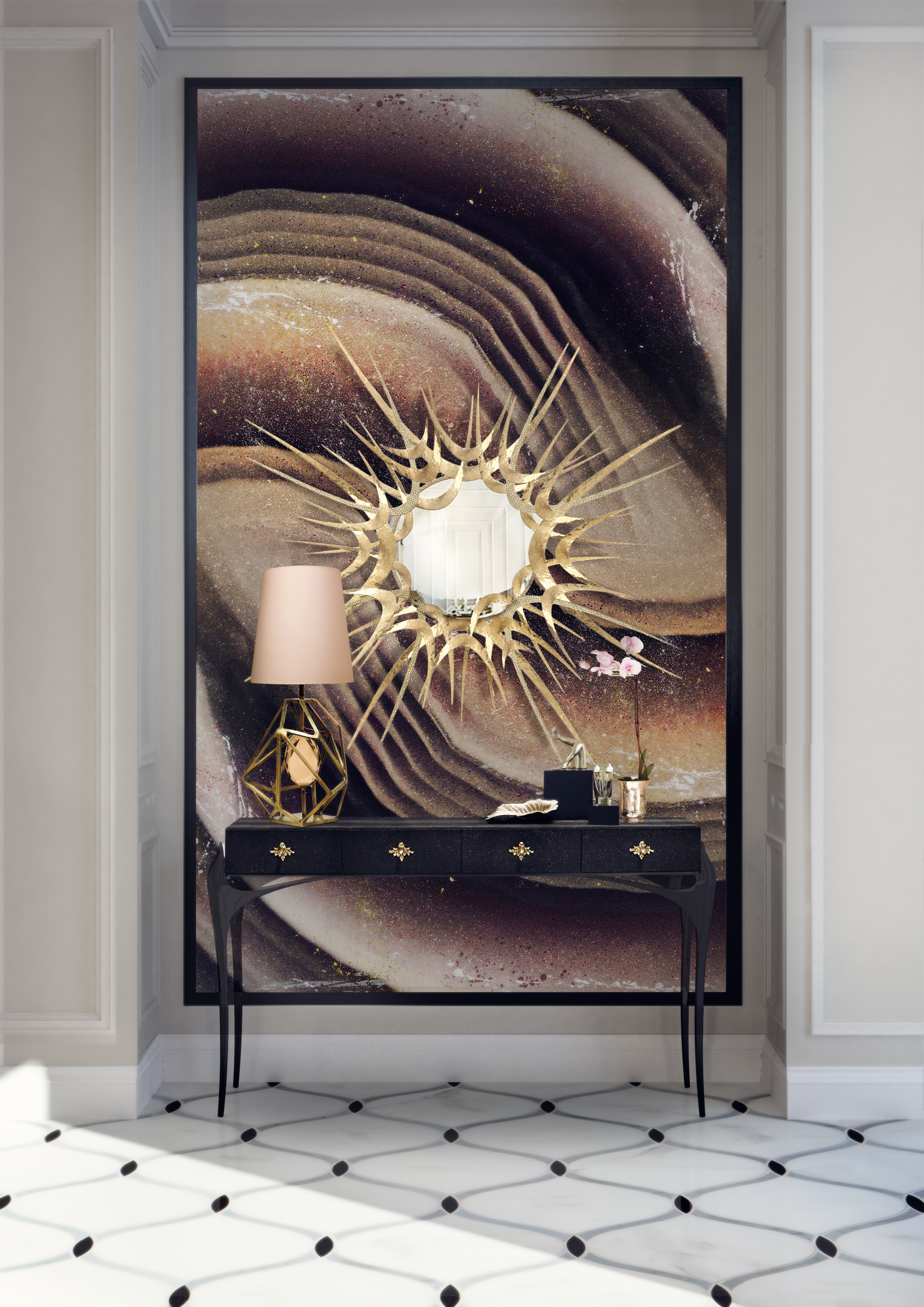 10 Amazing Design Pieces by KOKET that will be at Maison et Objet 2017 maison et objet 2017 Amazing Design Pieces by KOKET that will be at Maison et Objet 2017 10 Amazing Design Pieces by KOKET that will be at Maison et Objet 20172