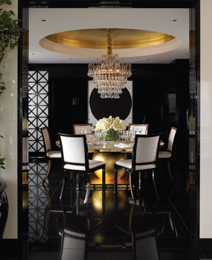 8 Luxury Home Decor Ideas With Dark Furniture Pieces Luxury Home Decor  Ideas 8 Luxury Home