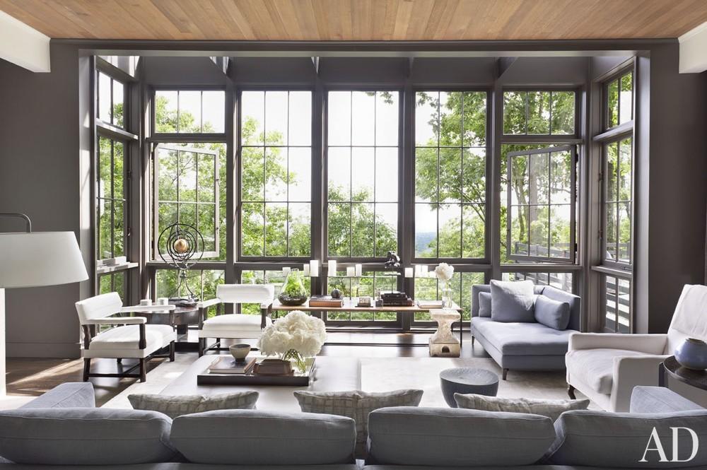 mid-century modern living rooms 7 Mid-Century Modern Living Rooms that you will Love 10 Mid Century Modern Living Rooms that you will Love7