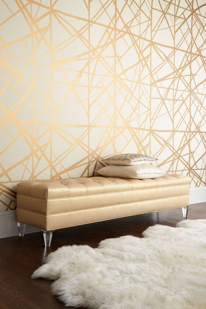Wallpaper Design Trends For That You Will Love - Latest wallpaper designs for bedrooms