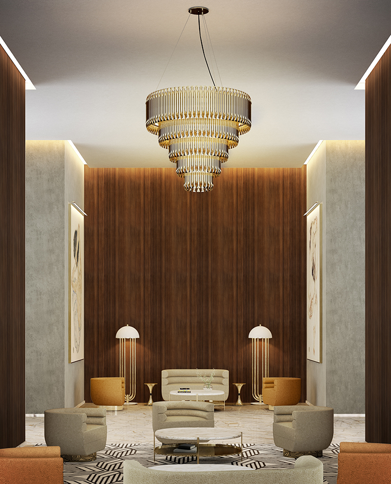 Salone Del Mobile Milano 2017: Best Luxury Exhibitors you Must See