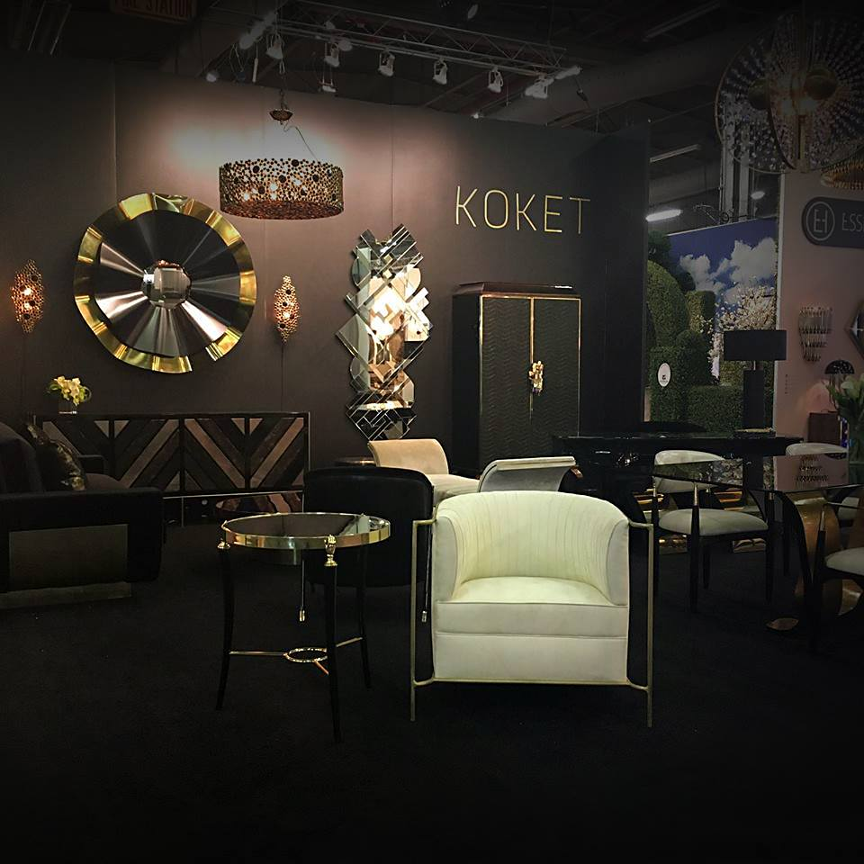 The Best of KOKET at AD Show NYC 2017 koket at ad show nyc 2017 The Best of KOKET at AD Show NYC 2017 The Best Highlights from KOKET at Ad Show NY 20172