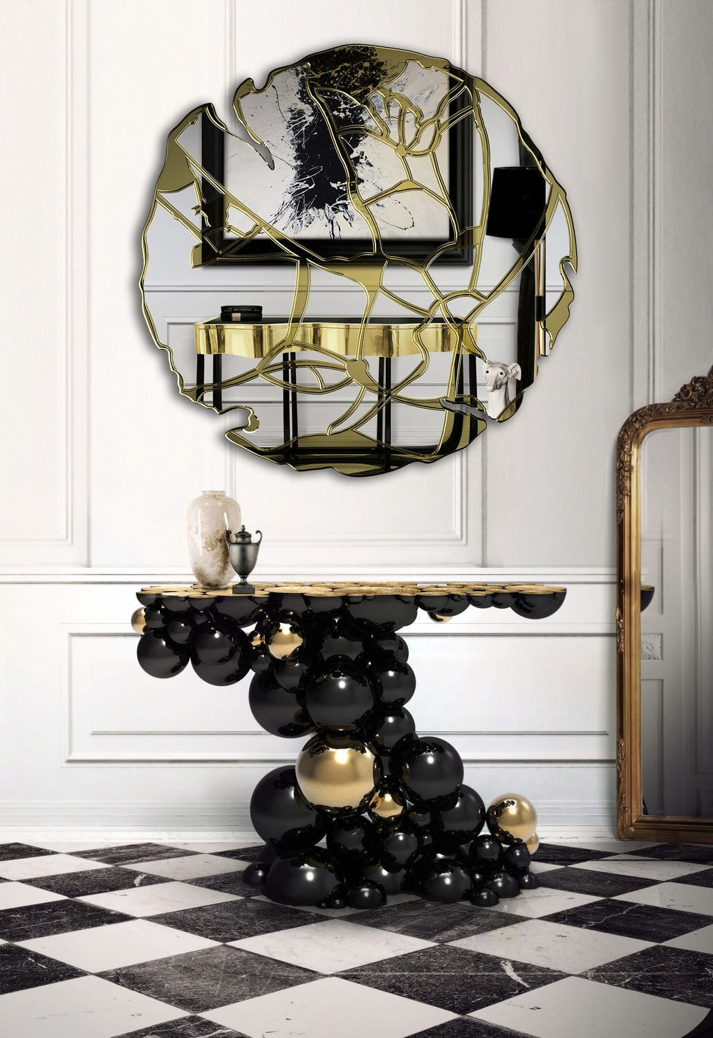 The Best Wall Mirror Designs That Will Be Perfect in Your Home Décor Wall Mirror Designs The Best Wall Mirror Designs That Will Be Perfect in Your Home Décor The Best Wall Mirror Designs That Will Be Perfect in Your Home D  cor5