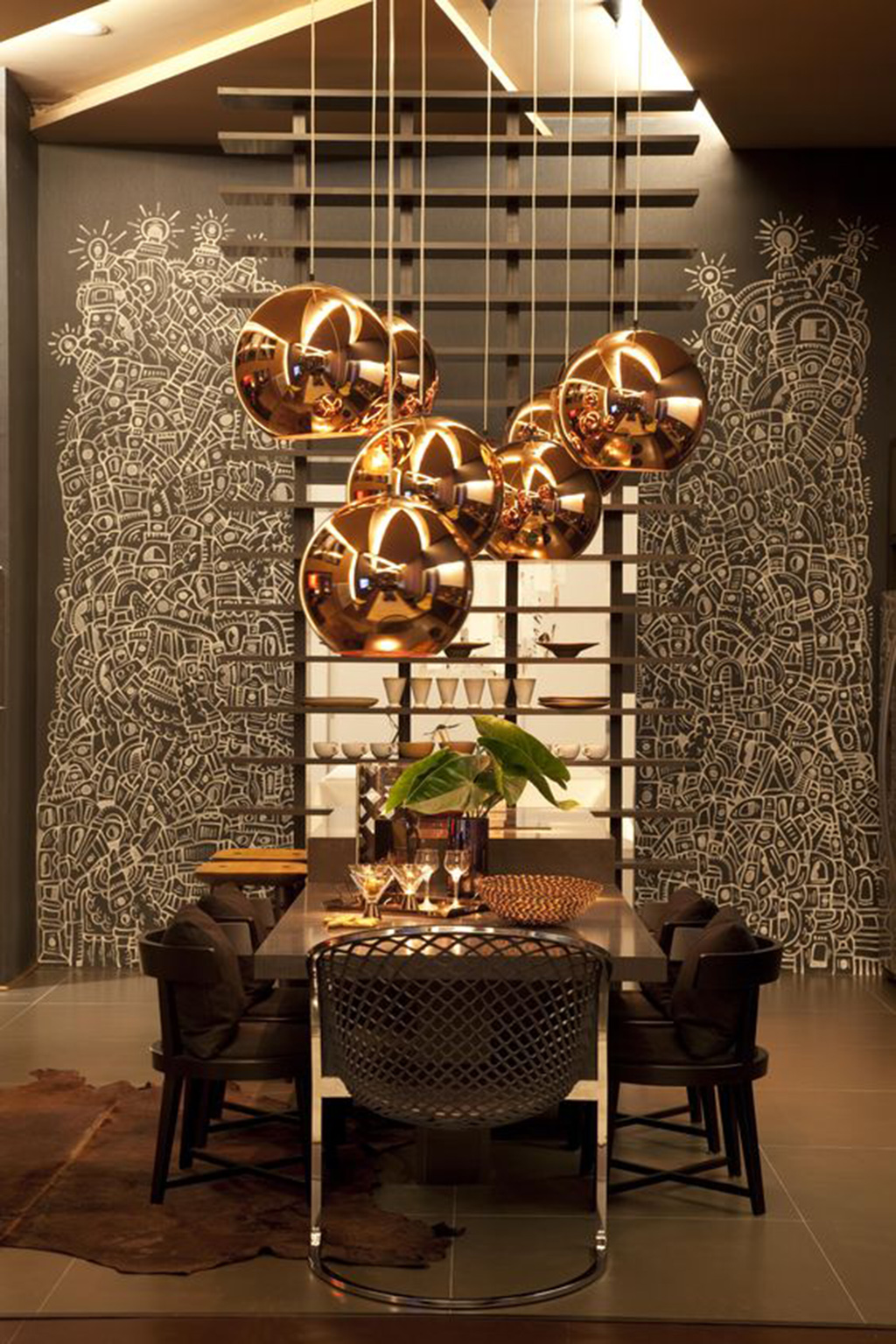 modern suspension lamps Top 10 Modern Suspension Lamps for your Home Decor Top 10 Modern Suspension Lamps for your Home Decor8