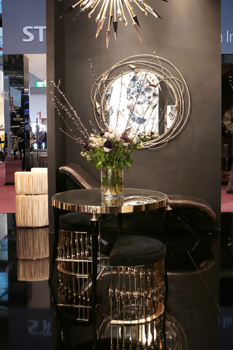 Best of Furniture Designs at Isaloni 2017 isaloni 2017 Best of Furniture Designs at Isaloni 2017 10 Most Beautiful Furniture Designs at Isaloni 20173