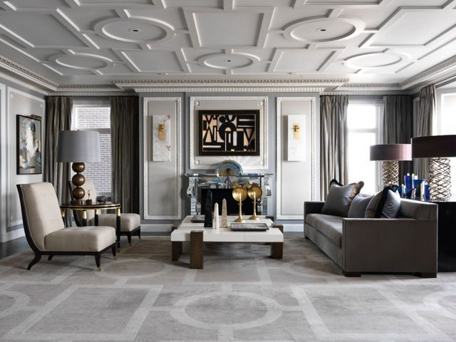 Amazing French Style Apartment designed by Jean Louis Deniot jean louis deniot Amazing French Style Apartment designed by Jean Louis Deniot Amazing French Style Apartment designed by Jean Louis Deniot2