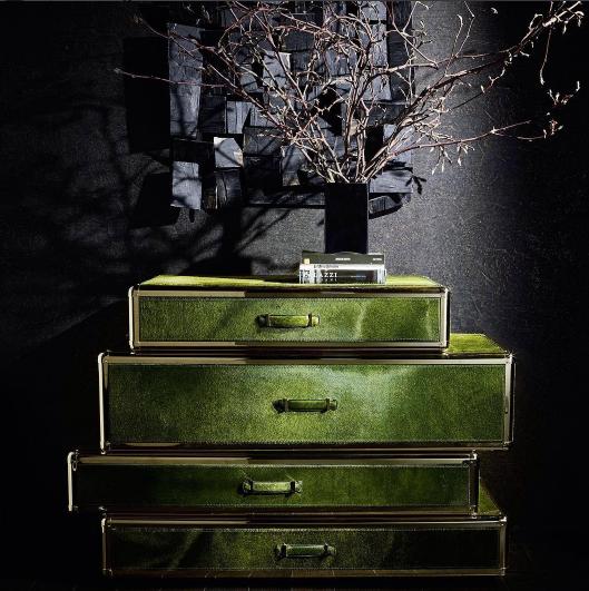 isaloni 2017 The Most Stunning Design Pieces at Isaloni 2017 ISALONI ROBERTO CAVALLI