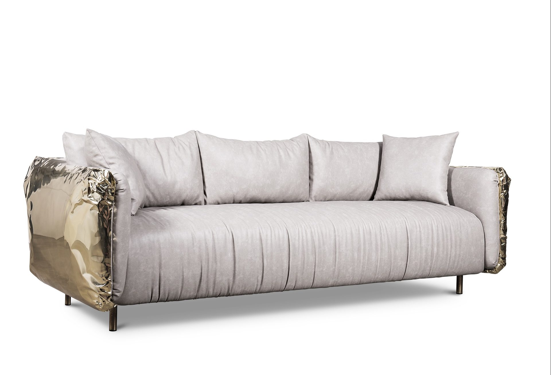The Best Luxury Living Room Sofas to Stylish your Home Decor