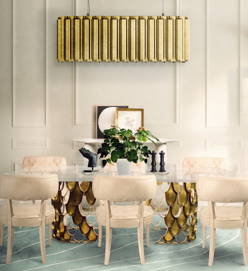 10 Trendy Dining Room Decorating Ideas for this Summer Trendy Dining Room Decorating Ideas for this Summer 10 Trendy Dining Room Decorating Ideas for this Summer 10 Trendy Dining Room Decorating Ideas for this Summer7