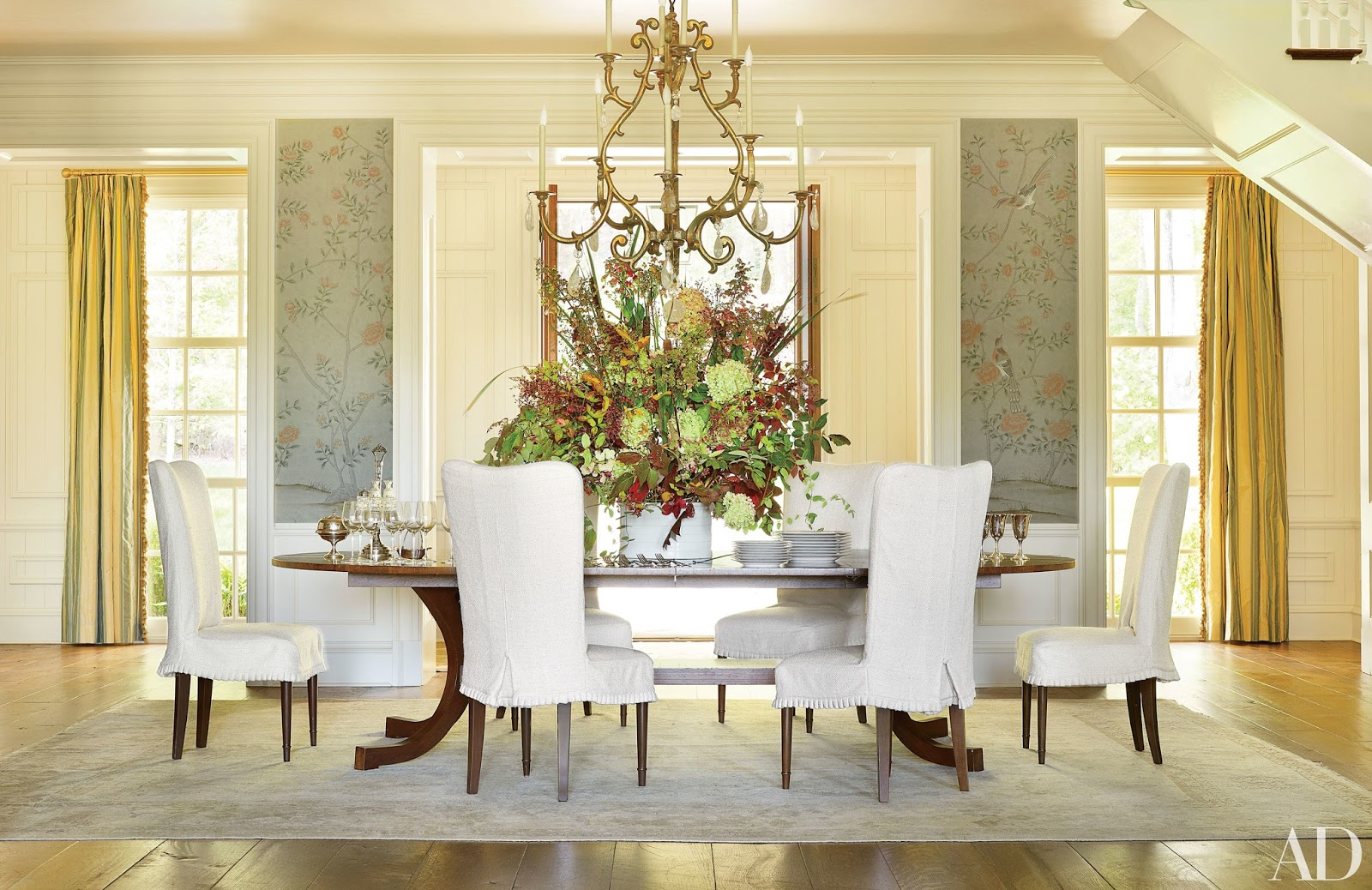 Amazing Dining Room Decor by AD100 Designers dining room decor by ad100 designers Amazing Dining Room Decor by AD100 Designers Amazing Dining Room Decor by AD100 Designers9