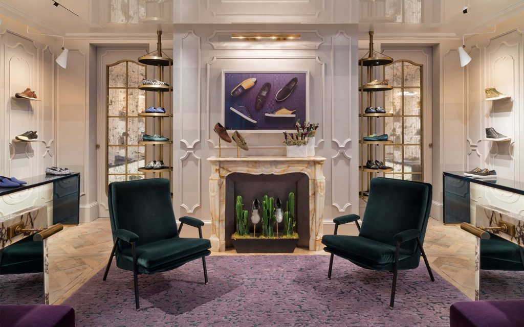 Incredible David Collins Luxury Interior Design Projects  David Collins Luxury Interior Design Projects Incredible David Collins Luxury Interior Design Projects Incredible David Collins Luxury Interior Design Projects2